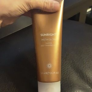 Other - Sunless tanner